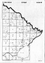 Map Image 115, Cass County 1992
